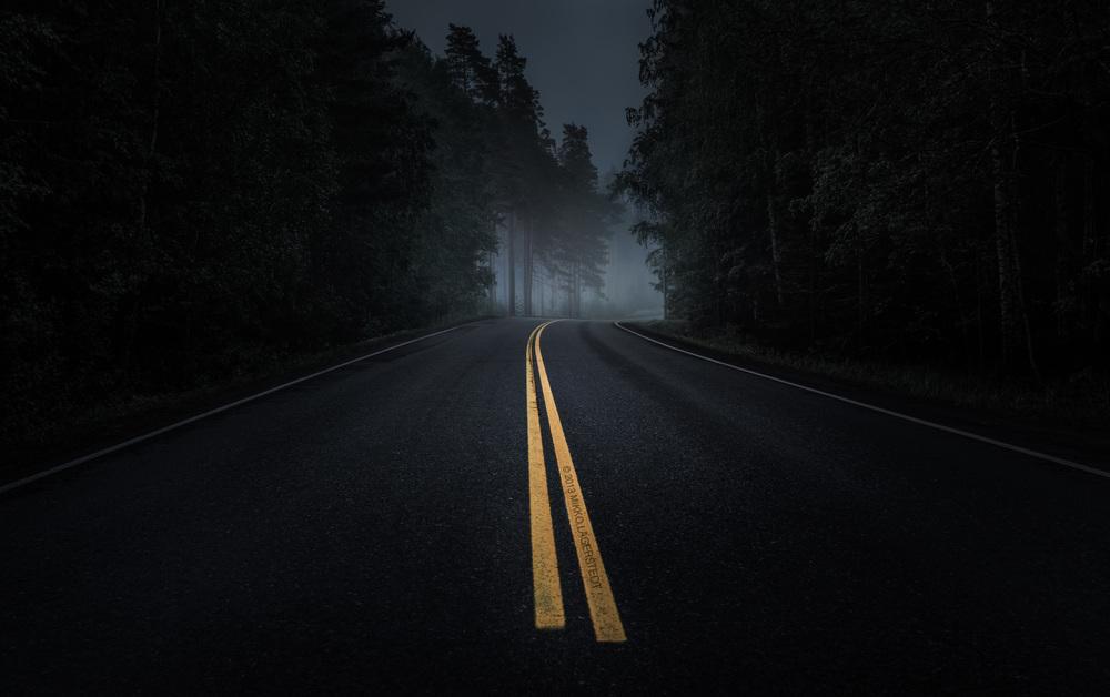 On My Way - Mikko Lagerstedt