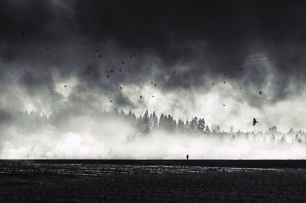 Mikko Lagerstedt - Still Standing