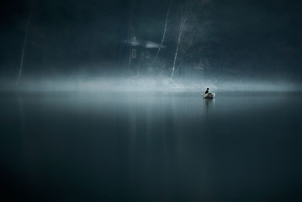 Mikko Lagerstedt - Moody Water