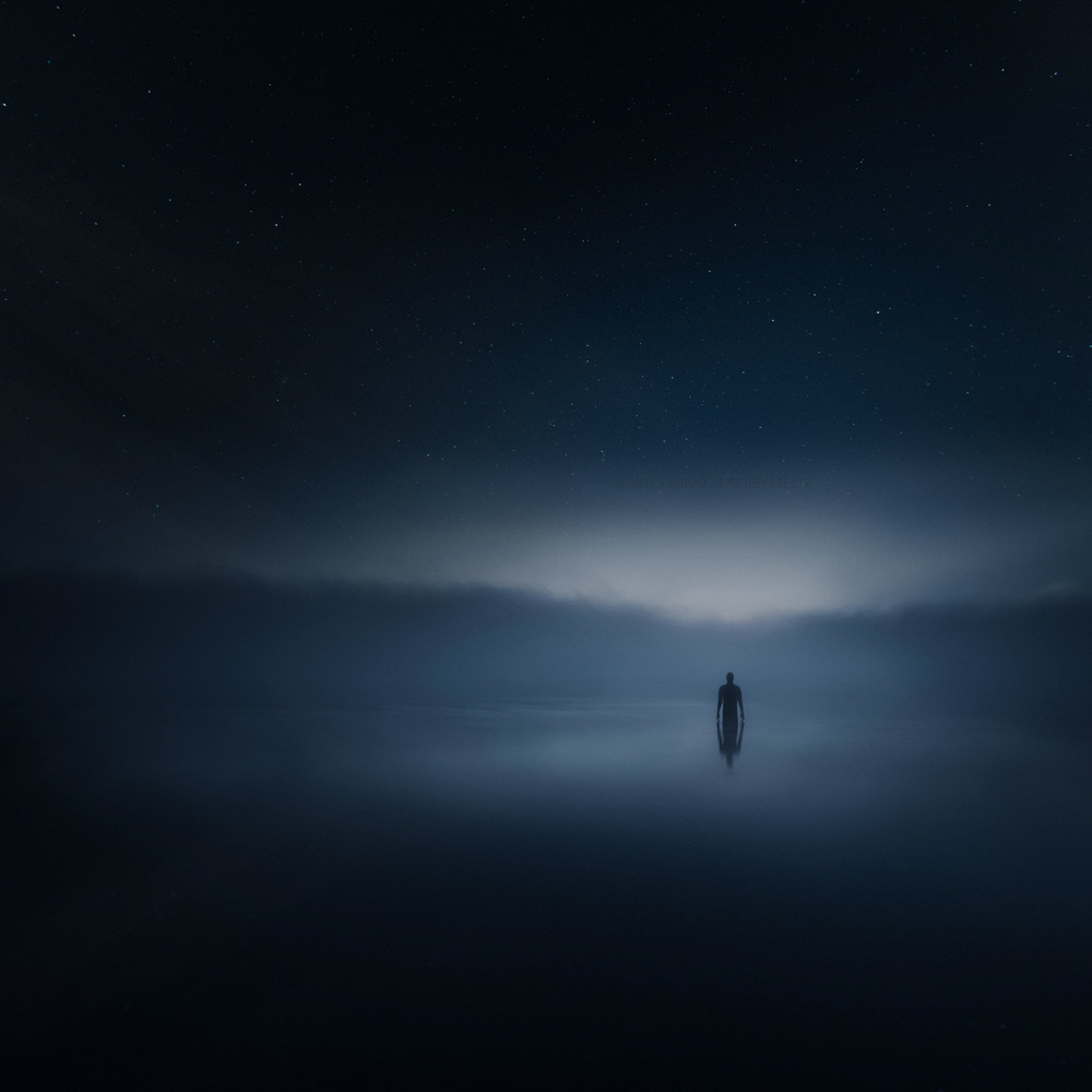 Endless Depths - Mikko Lagerstedt