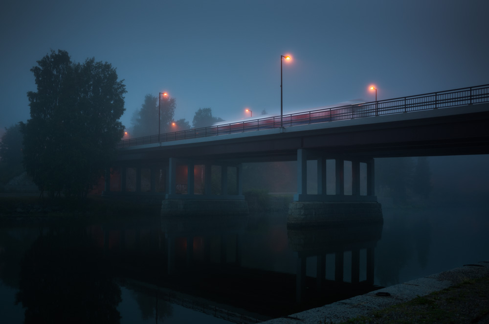 Mikko Lagerstedt - Bridge