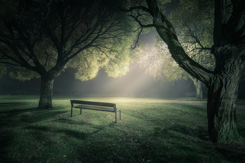 Mikko Lagerstedt - In The Spotlight
