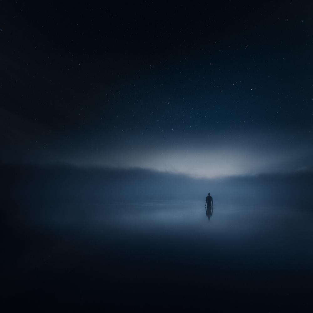 Mikko Lagerstedt -Endless Depths - 2013 - Rusutjärvi, Finland