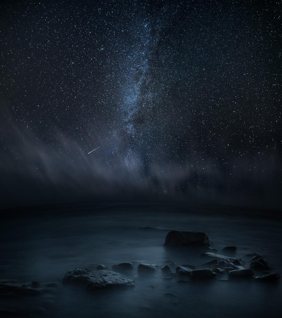 Mikko Lagerstedt - Luminescence -2013 - Meri-Pori, Finland