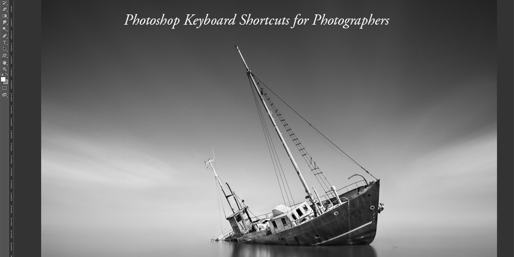 Essential Photoshop Keyboard Shortcuts for Photographers