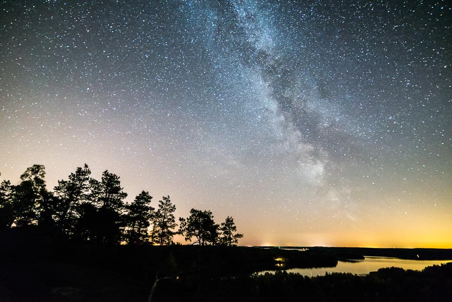 After - Milky Way - Subtle II