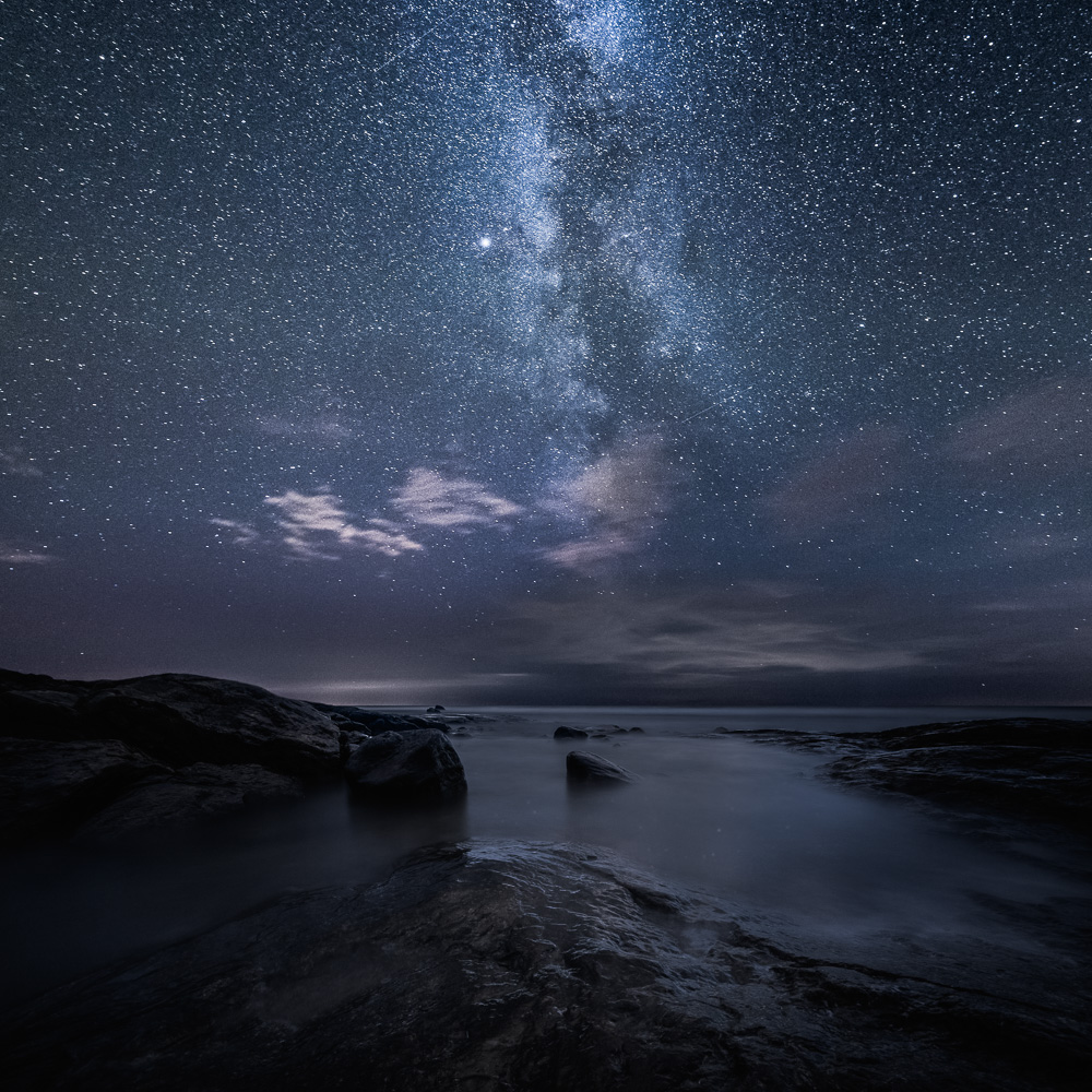 Evolving Depths - Mikko Lagerstedt
