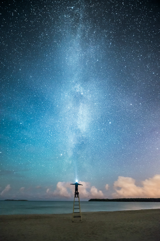 Mikko Lagerstedt - One Step Closer 2014