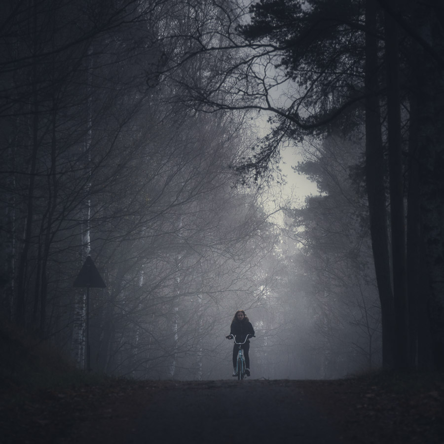 From the Darkness - Mikko Lagerstedt, 2014
