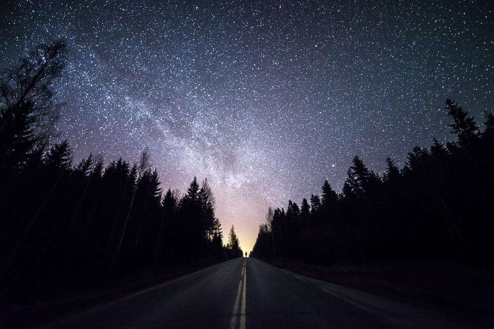 Mikko Lagerstedt - Highway - 2014, Finland
