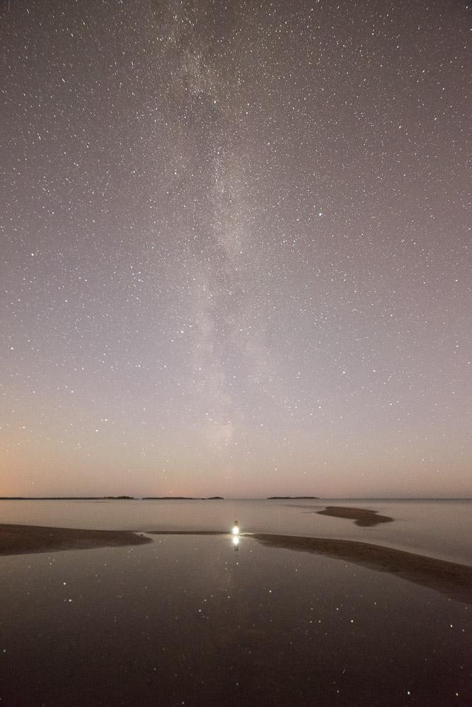 5 Steps to Boost Milky Way in Lightroom — Mikko Lagerstedt