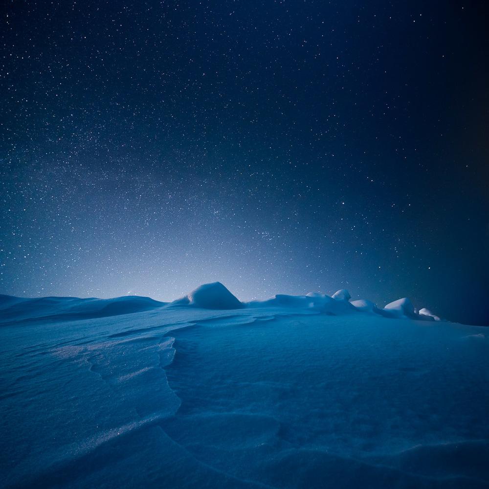 Night Glow - Kerava, Finland 2012