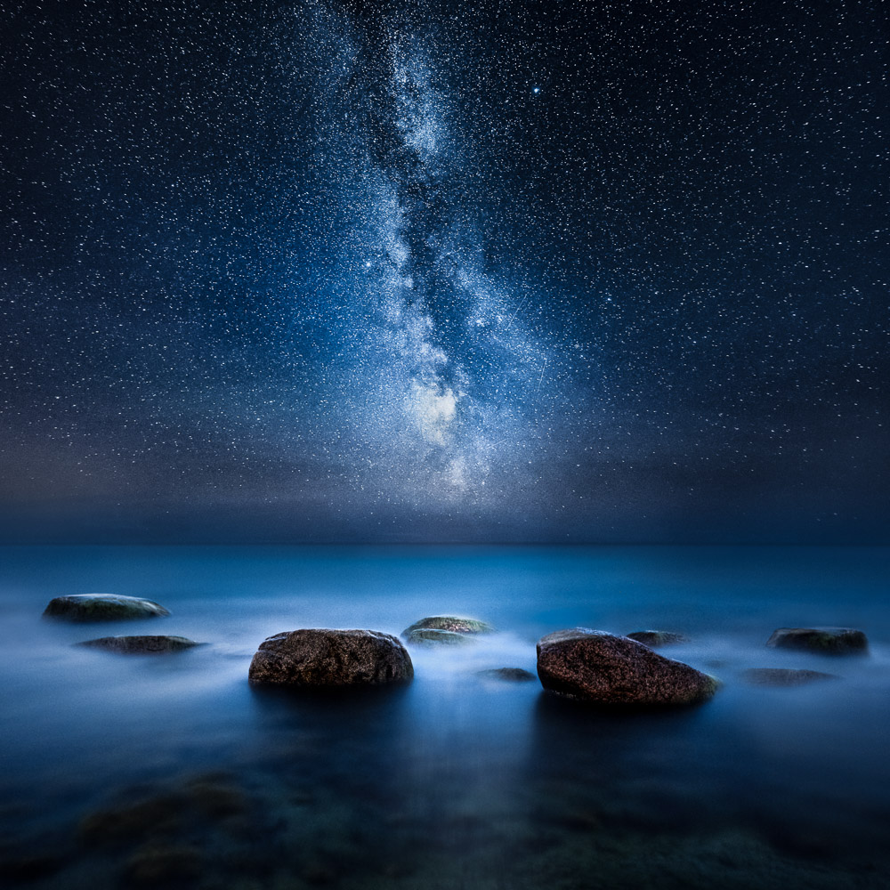 Mikko Lagerstedt - Stillness of Night - 2015 - Emäsalo, Finland