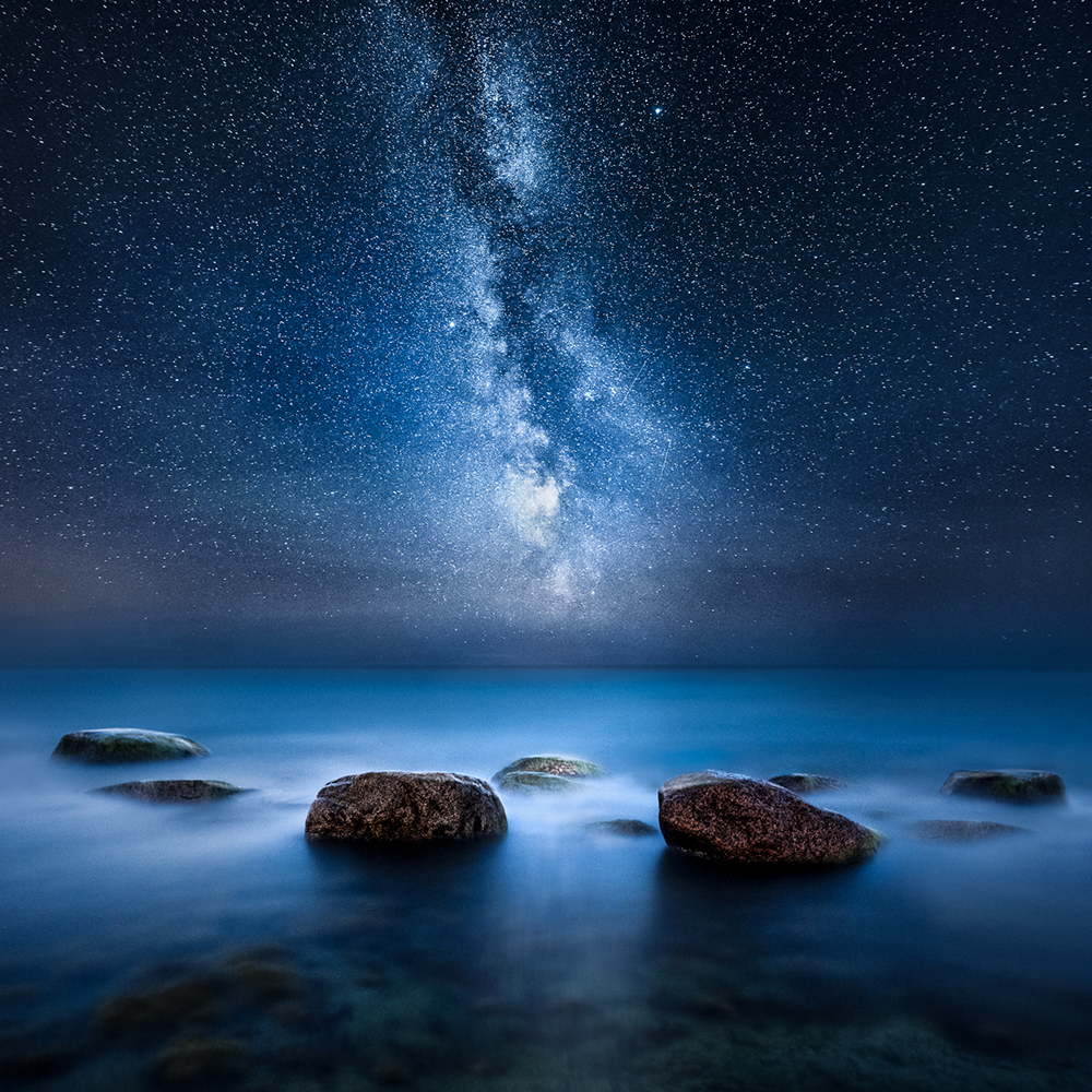 Stillness of Night - Emäsalo, Finland