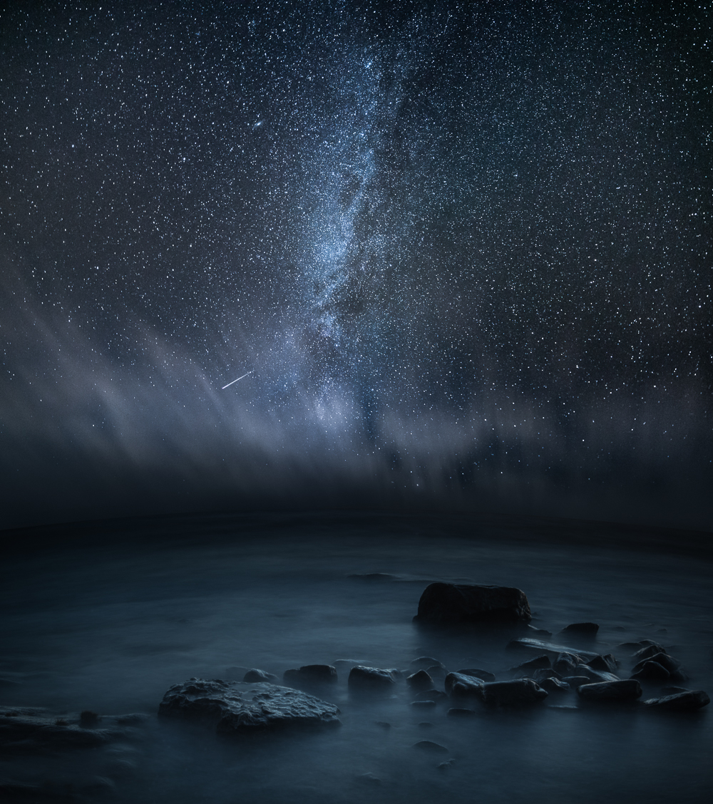 Mikko Lagerstedt - Luminscence - Default Background Photograph for Nokia's new phone