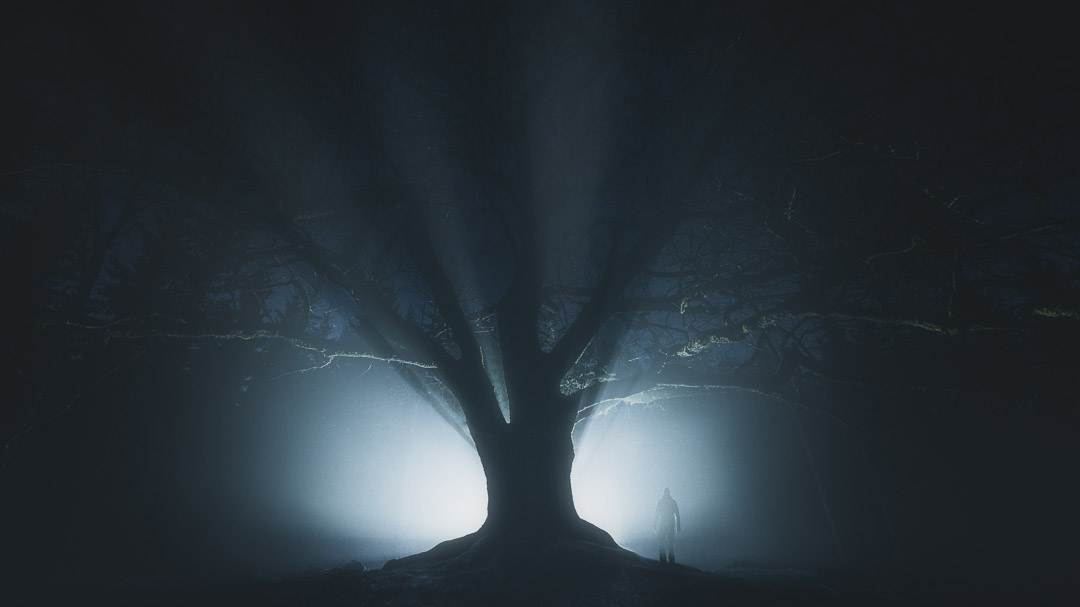 How to add a glow to photographs in Photoshop — Mikko Lagerstedt