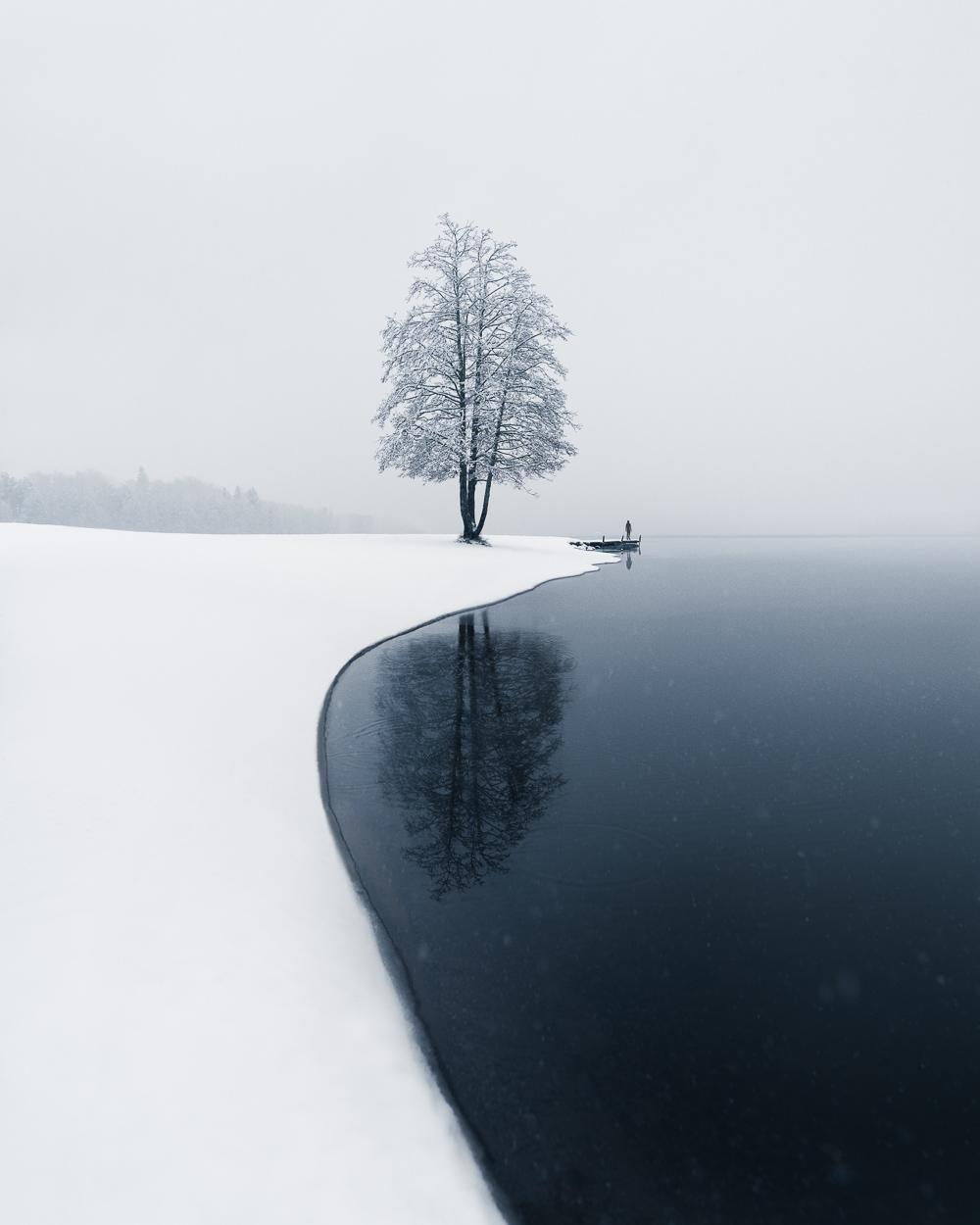 Mikko Lagerstedt - Reflect