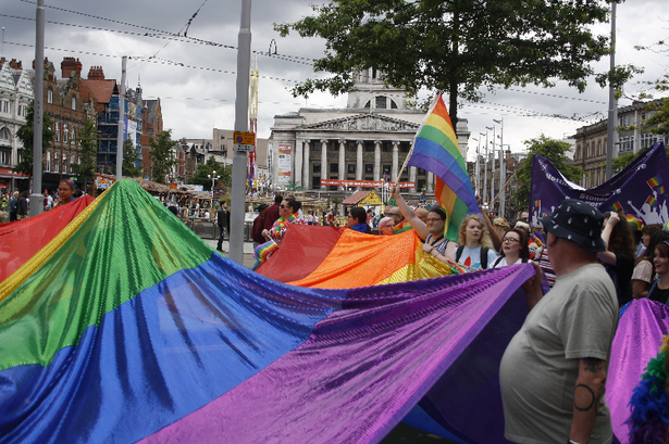 PHOTO BY https://www.nottinghampost.com/whats-on/whats-on-news/nottingham-pride-notts-2018-parade-1789763