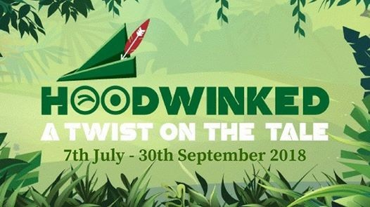 Image from:  http://www.hoodwinked2018.co.uk