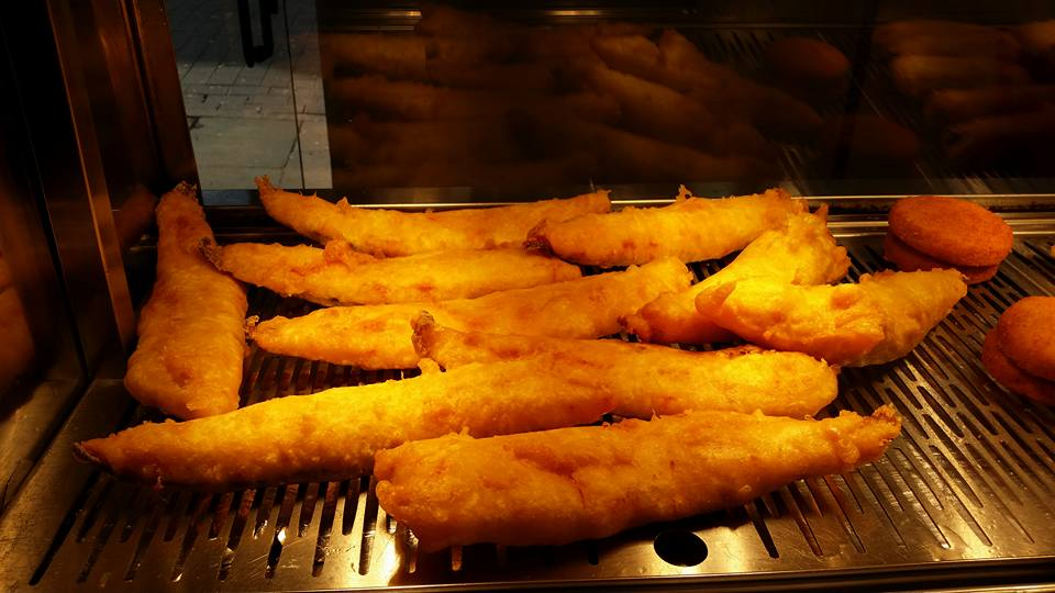PHOTOS FROM LACE MARKET FISH BAR FACEBOOK