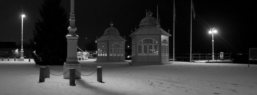 Toldboden, Copenhagen