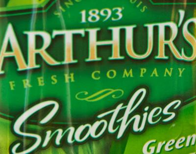 ARTHUR'S | Smoothies