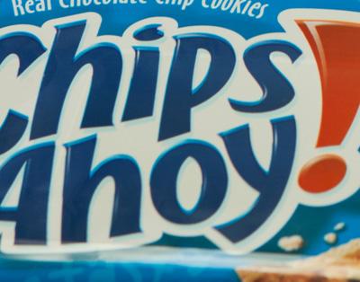 MONDELEZ | Chips Ahoy