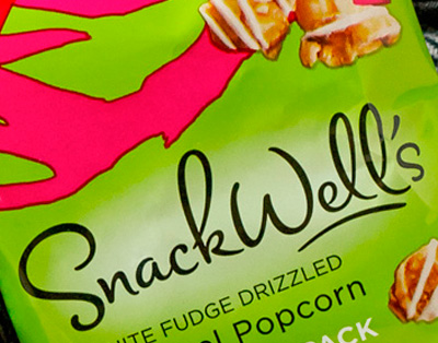 MONDELEZ | SnackWell's