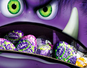 MONDELEZ | Cadbury