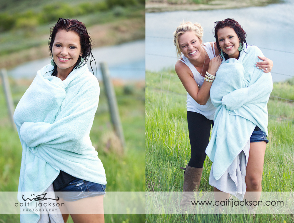 Caiti Jackson Photography - Senior Photography - Gillette, Wyoming Photographer