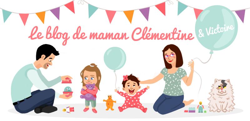 Charlene Girodet - Le blog de Maman Clémentine