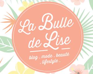 Blog- Identité visuelle La Bulle de Lise