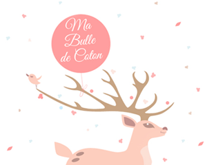 Blog - Identité visuelle Ma Bulle de Coton