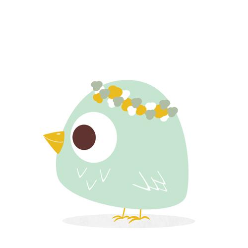 Birdie - Charlène Girodet