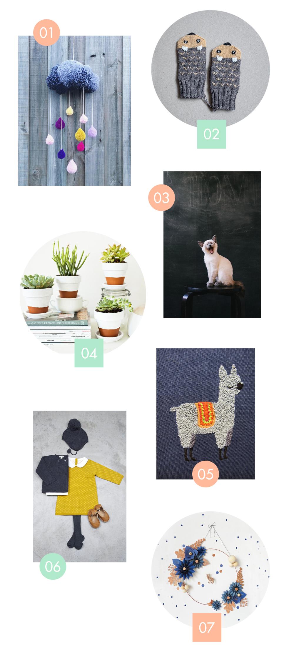 Inspiration #02 Charlene Girodet