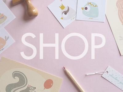 Boutique - Charlene Girodet