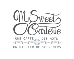 My Sweet Carterie Logo