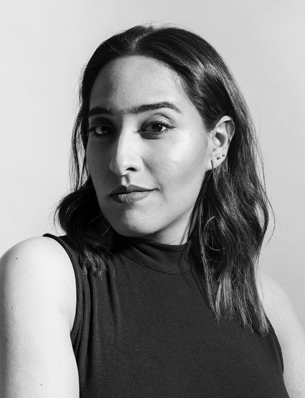 Estefania Marquez