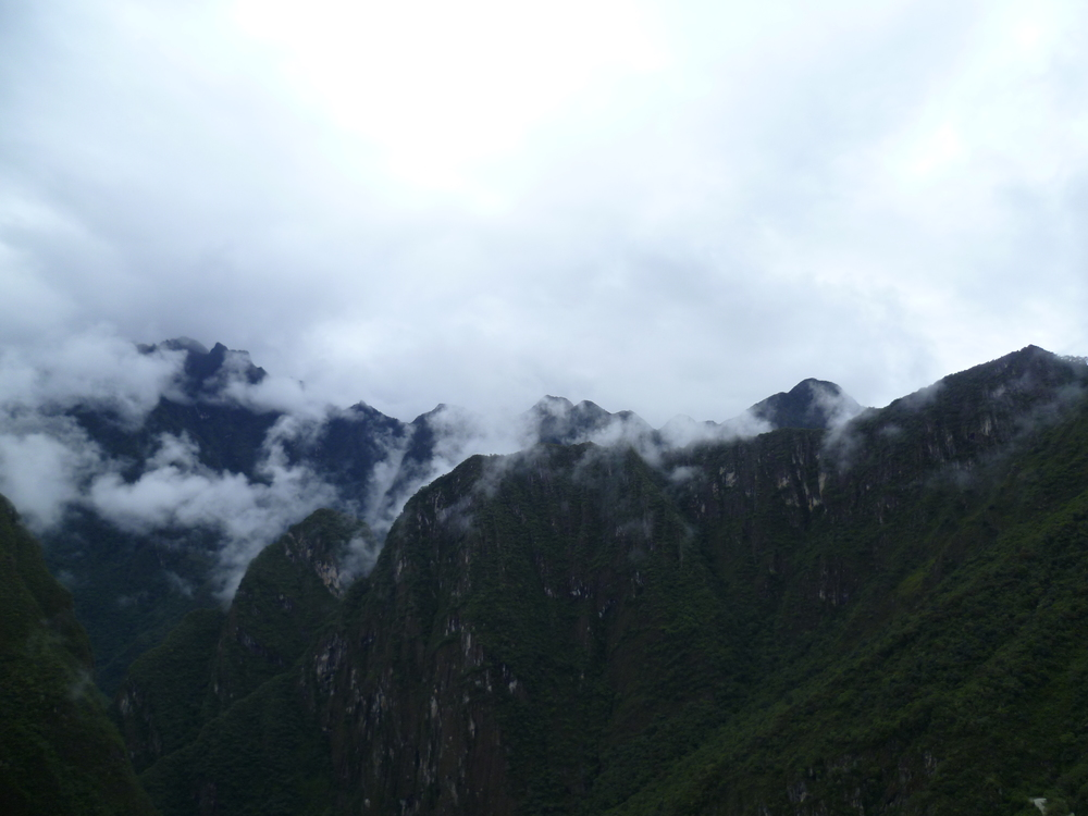 Machu Picchu   Photography ©  J  oe Woodhouse