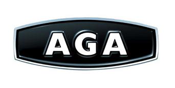Aga logo