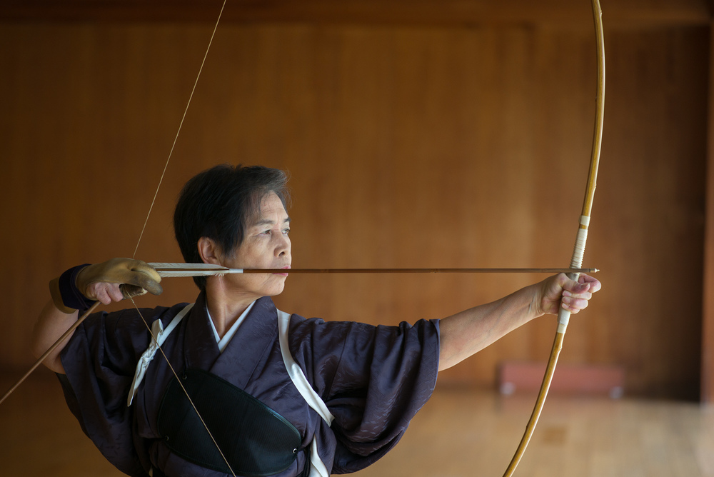Zen in the Art of Archery © Adam Marelli-2.jpg