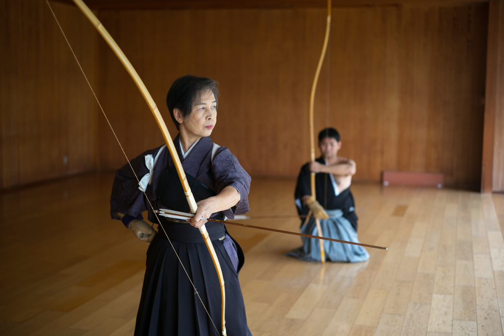 Zen in the Art of Archery © Adam Marelli-4.jpg