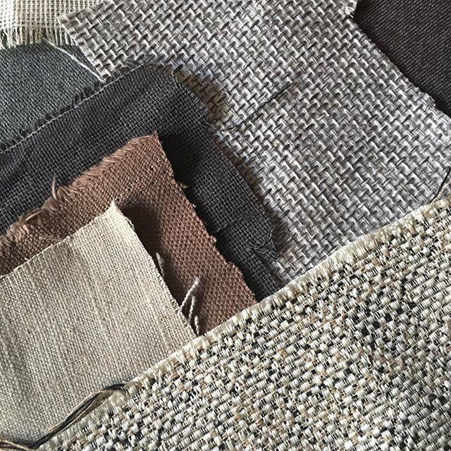 Basics are not always boring....#goals #basics #fabric