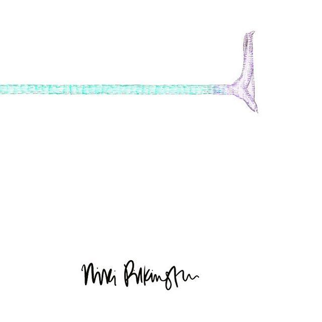 Sneak peek of @nikipilkington flamingo.....stay tuned. #sneakpeek #flamingo #lampshade