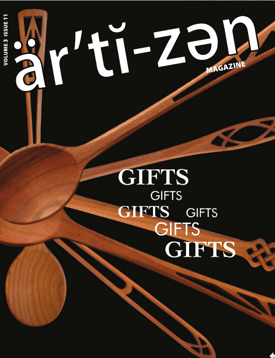 Gifts For Her - Custom Cuffs  Artizen Magazine