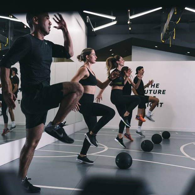 Tight Club is a Vancouver Lifestyle and Fitness Brand for individuals who value active bodies, creative minds, and balanced lives. Use promo code: sweatknowshow to take a free class the week of the show!