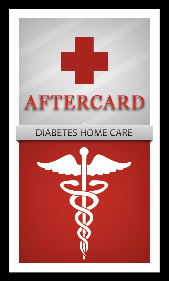 AFTERCARD