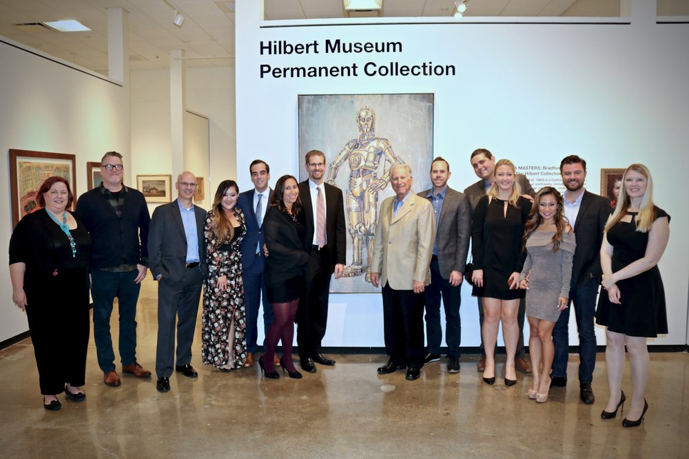 Chapman50 at the Hilbert Museum.jpg