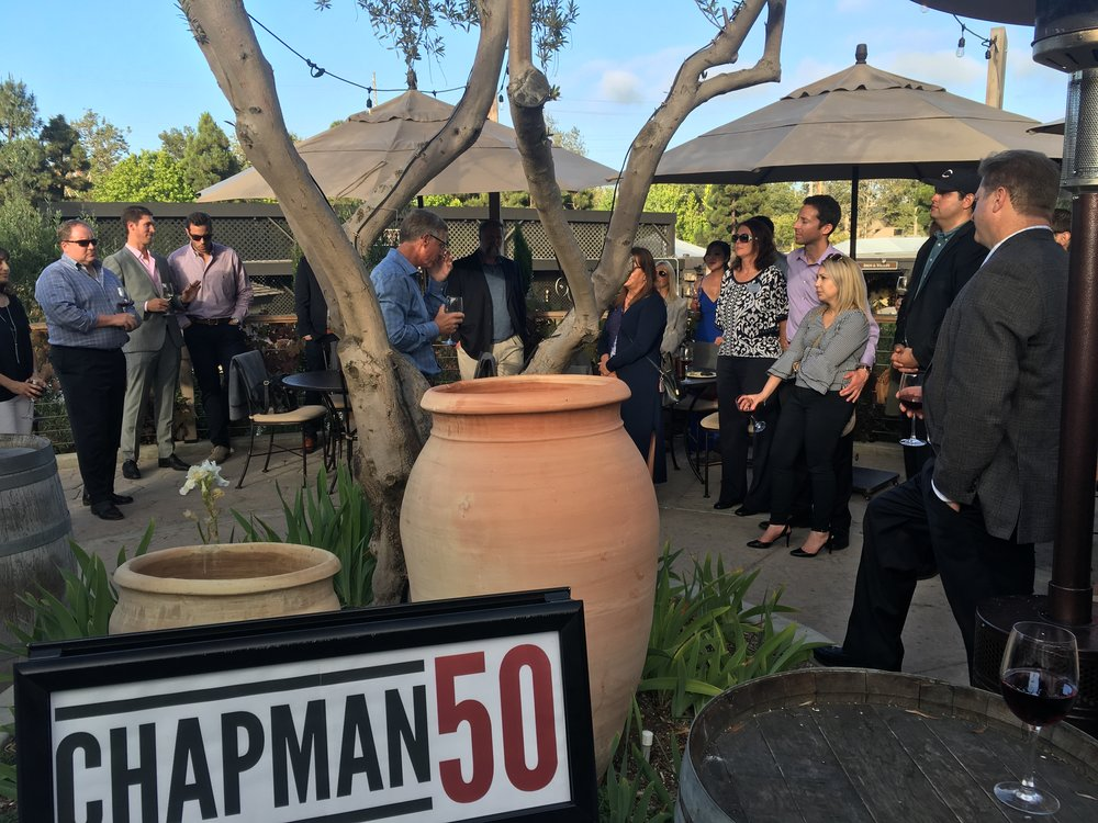 Chapman50 at the Farmhouse.JPG