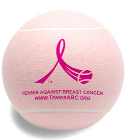 Tennis Against Breast Cancer Needs Your Help! Additional pros are needed for October 9th and 16th. Please email 4030tennis@comcast.netif you are available for help.